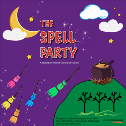 THE SPELL PARTY