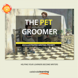 THE PET GROOMER