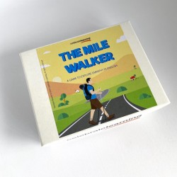 THE MILE WALKER