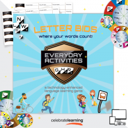 Letter Bids - Everyday...
